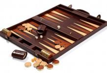 Il necessario per giocare a backgammon