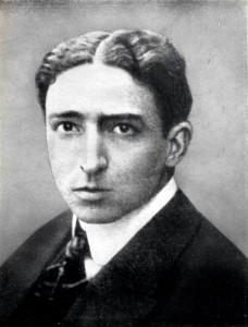 Luigi Barzini sr., il primo grande inviato