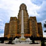 Il Municipio di Buffalo