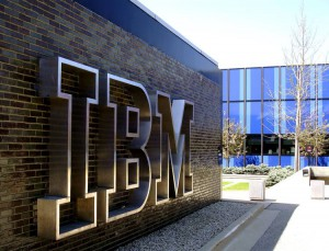 La IBM è ancora l'azienda che deposita il maggior numero di brevetti negli USA