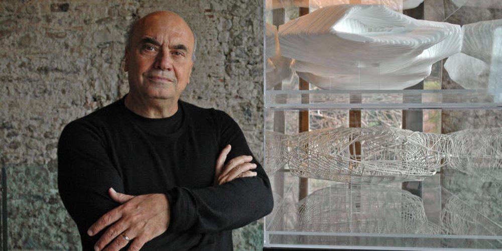 Massimiliano Fuksas, i suoi progetti e le sue opere