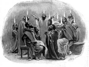 La chiesa pentecostale è la seconda più diffusa al mondo all'interno del cristianesimo