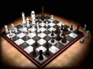 Gli scacchi sono il gioco da tavolo più venduto di ogni epoca
