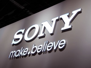 Sony, colosso giapponese