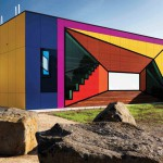 Avondale Heights Library and Learning Centre a Melbourne