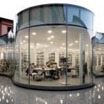 La biblioteca di Maranello