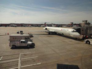 L'aeroporto di Atlanta è il più trafficato al mondo