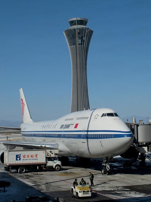 i cinque aeroporti più grandi del mondo per dimensioni e traffico