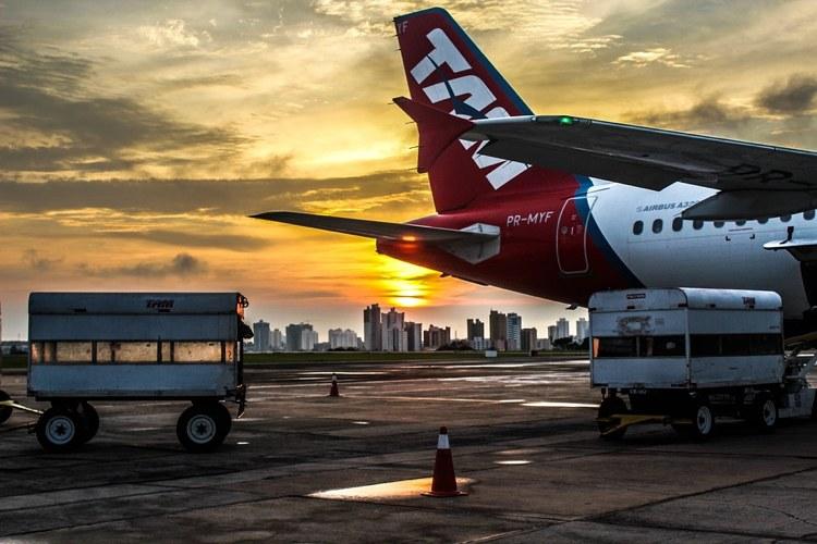 Alla scoperta degli aeroporti più grandi del mondo