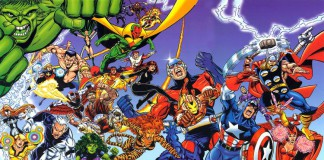 I più importanti sceneggiatori degli Avengers