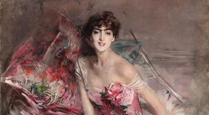 I migliori quadri e ritratti di Giovanni Boldini