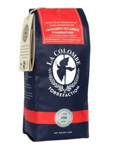 Il caffè prodotto dalla Leonardo DiCaprio Foundation