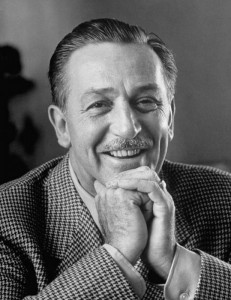 Walt Disney, il padre di uno dei più grandi imperi mediatici di sempre