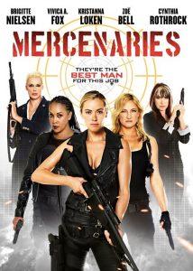Mercenarie, la risposta alla fortunata serie di Sylvester Stallone