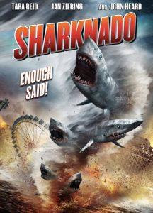 Sharknado, uno dei film più famosi ed estremi della Asylum