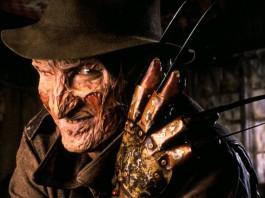Freddy Krueger, forse il più famoso tra i serial killer cinematografici