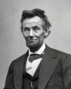 Abraham Lincoln, uno dei più importanti presidenti della storia degli Stati Uniti