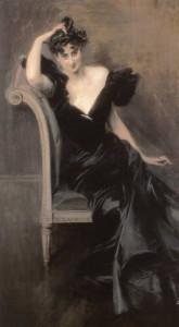 Madame Veil Picard