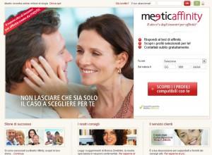 Meetic, il sito di incontri numero uno in Italia