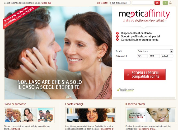 Cose da dire mentre Dating online