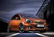La Opel Corsa OPC, una delle nostre auto sportive economiche