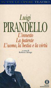 La patente, famoso atto unico di Luigi Pirandello