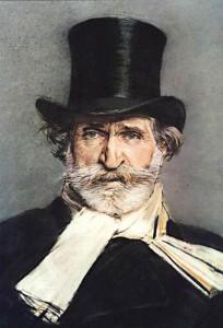 Ritratto di Giuseppe Verdi con cilindro, uno dei più celebri ritratti di Boldini