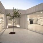 La Sant Josep Library a Valencia
