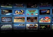 Alcuni dei più famosi giochi per Sega Mega Drive