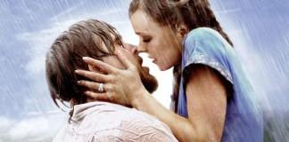 I migliori film tratti dai libri di Nicholas Sparks