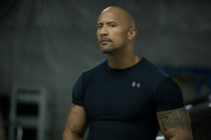 Dwayne Johnson, meglio noto come The Rock