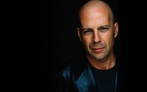 Bruce Willis, un sex symbol calvo