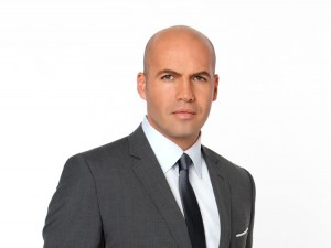 Il fascino di Billy Zane