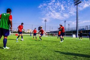 Come funzionano gli allenamenti nei settori giovanili più prestigiosi d'Europa