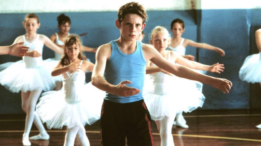 Billy Elliot e altri recenti film sulla danza