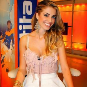 Eleonora Boi, volto prima di Sportitalia e poi di Mediaset Premium