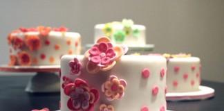 I migliori libri per imparare il cake design