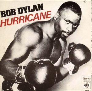 Hurricane di Bob Dylan