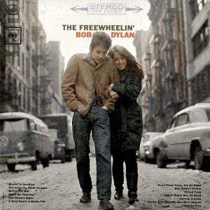 Masters of War era contenuta nel celebre album The Freewheelin' Bob Dylan