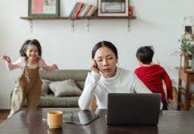 Cosa fare coi bambini in casa?