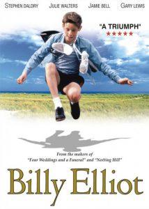 Billy Elliot, un film sorprendente e molto amato