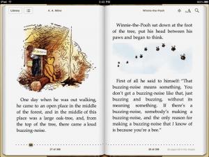 iBooks, l'app di Apple per leggere libri su iPad e iPhone