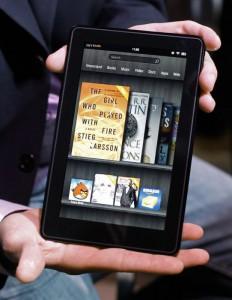 Il Kindle Fire