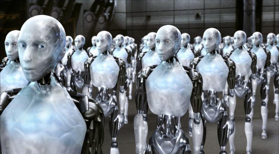 I migliori robot della letteratura, del cinema e del fumetto