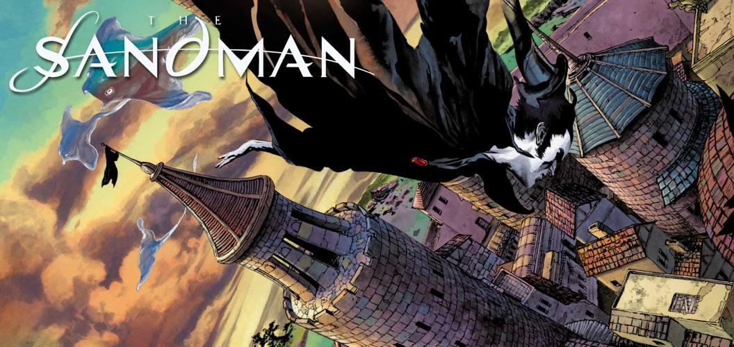 Sandman, la più celebre creazione fumettistica di Neil Gaiman
