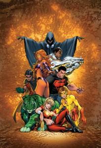 I Teen Titans