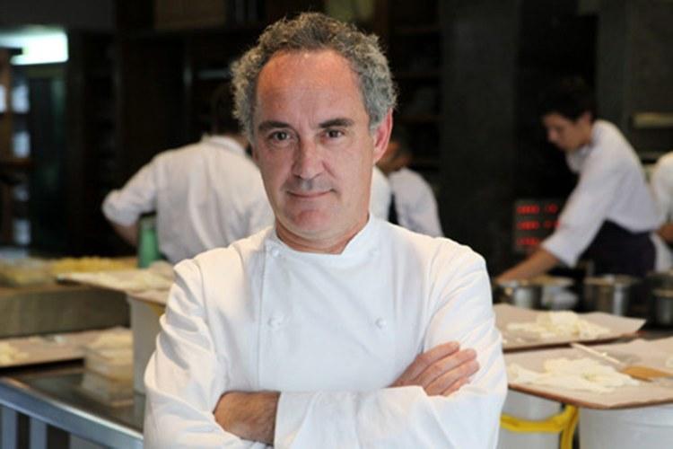 Cinque grandi chef della cucina molecolare cinque cose belle - Cucina molecolare chef ...