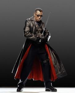 Il Blade cinematografico