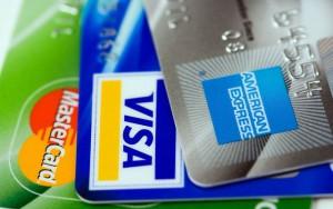 Le principali carte di credito