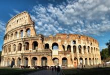 Il Colosseo è il complesso museale più visitato d'Italia
